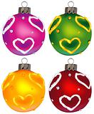 Christmas ornaments vol.8