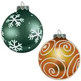 Christmas ornaments vol.10