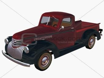 1941 Pickup Truck