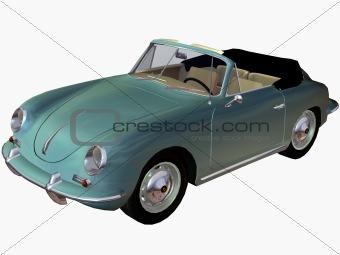 1961 EU Sportscar