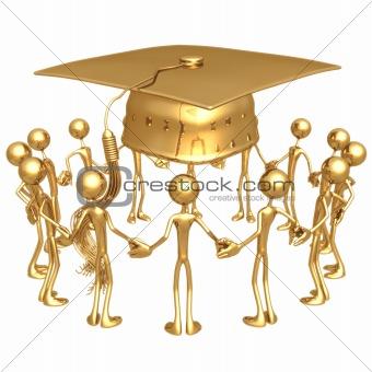 Group Graduation