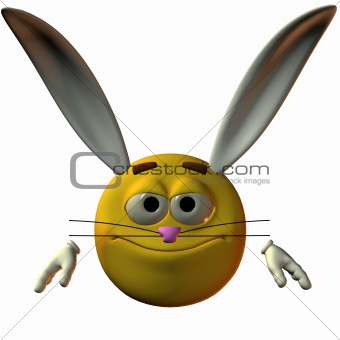 Smiley-Bunny