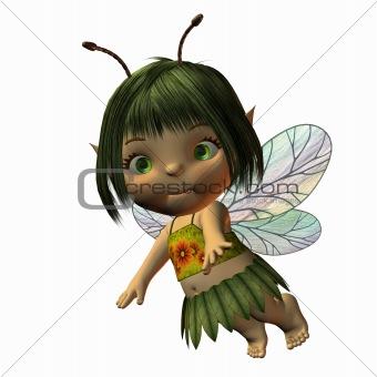Toon Baby Fairy