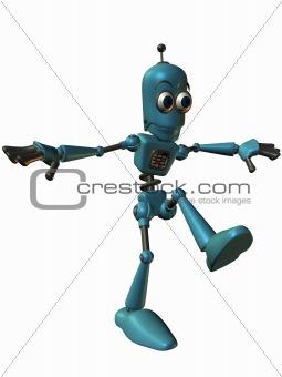 Toon Bot Chip-Balance
