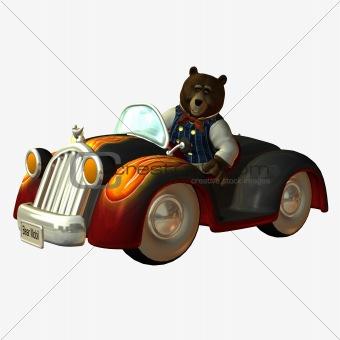 Bear Mobil