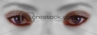 Auge I eye