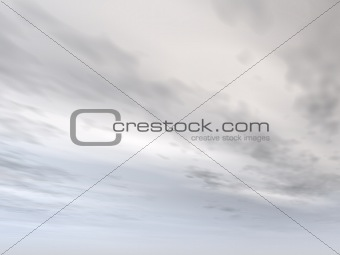 Sky Background