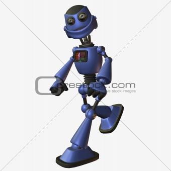ToonBot-Walk