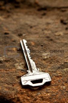 Bright key