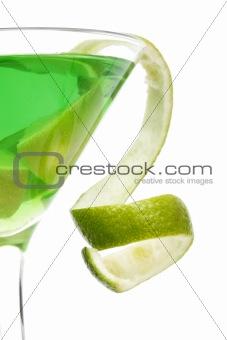 Citrus Cocktail Twist