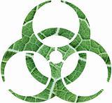 Foliage biohazard