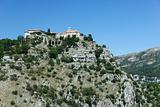 gourdon monastery