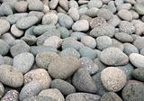 Large Pebbles Background