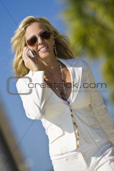 Sunny Executive