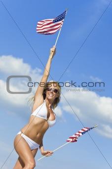 All American Beauty