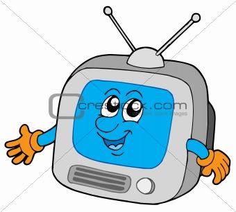 Cute television