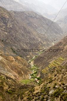 Tibet villages