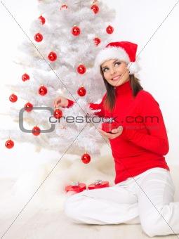Christmas Beauty