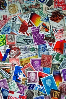 Postmarked