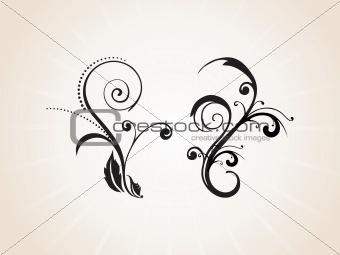 abstract creative tatto, design14