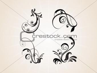 abstract creative tatto, design32