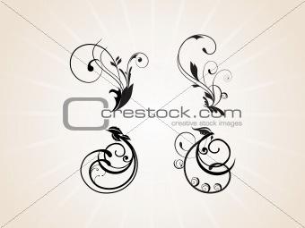 abstract creative tatto, design41