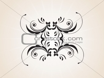abstract creative tatto, design42