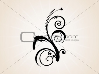 abstract creative tatto, design66