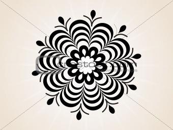 abstract creative tatto, design69