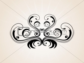 abstract creative tatto, design75