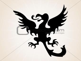 abstract creative tatto, design80