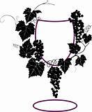 Vine composition