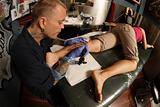 Tattooist