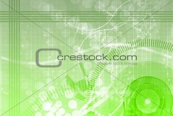 Green Data Tech Blocks