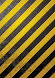 alert warning standard
