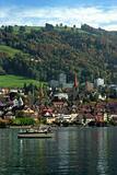 City of Zug, Switzerland