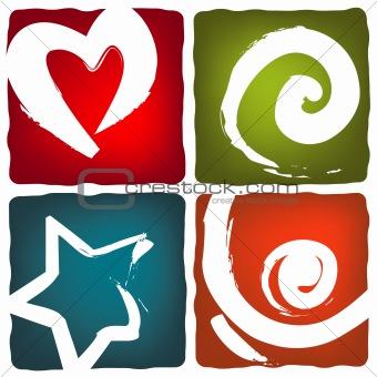 Energetic Symbols
