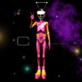 Alien #23