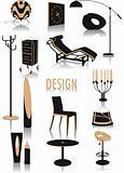 Design silhouettes