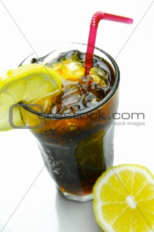 Lemon Cola