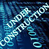 under constrcution
