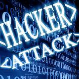 hacker attack
