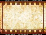 Film strip space