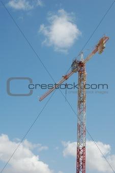 One Crane
