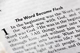 John 1:1