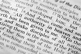 Mathew 28:18
