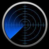 Target radar tech