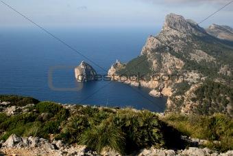 Cabo Formentor  (Majorca, Spain)
