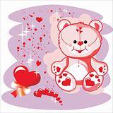 Valentin bear