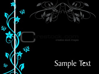 abstract background with place for text, vector wallpaper3
